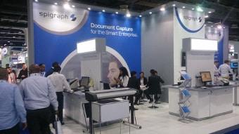 trade show Dubai