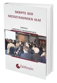 Fairbrain Messefachtagung Ulm