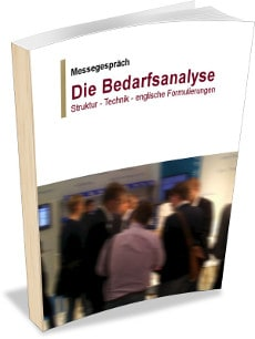 Messekommunikation agentur Messeerfolg