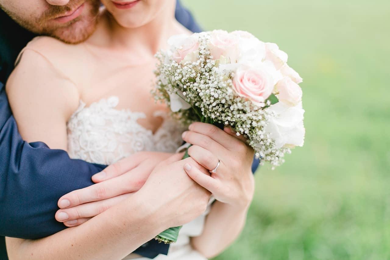 Zauberer Hochzeit